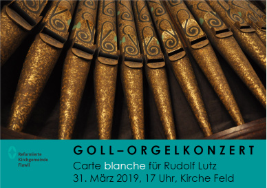 Goll-Orgelkonzert<div class='url' style='display:none;'>/</div><div class='dom' style='display:none;'>kirche-gossau-flawil.ch/</div><div class='aid' style='display:none;'>417</div><div class='bid' style='display:none;'>6096</div><div class='usr' style='display:none;'>92</div>